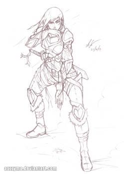 Random Character 26