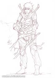 Random Character 27