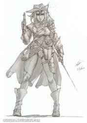 Random Character 28