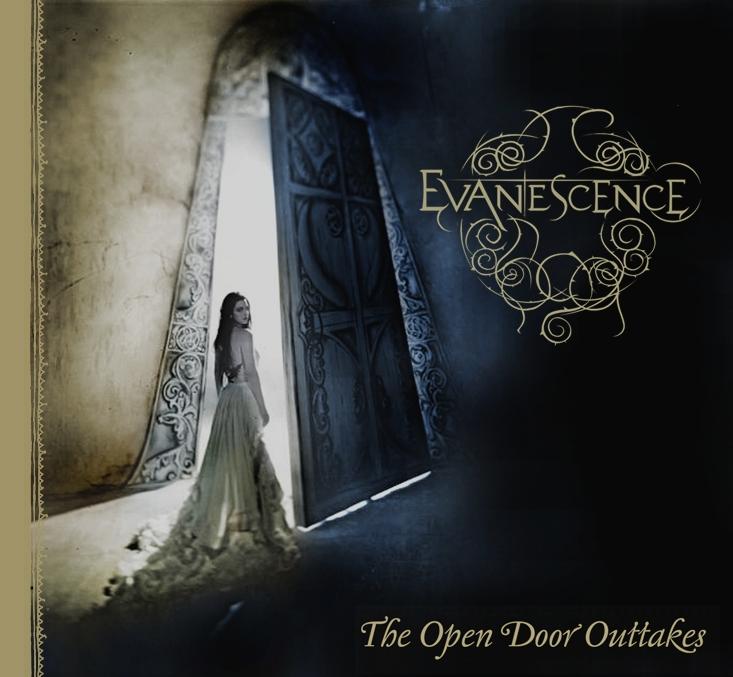 evanescence the open door on itunes