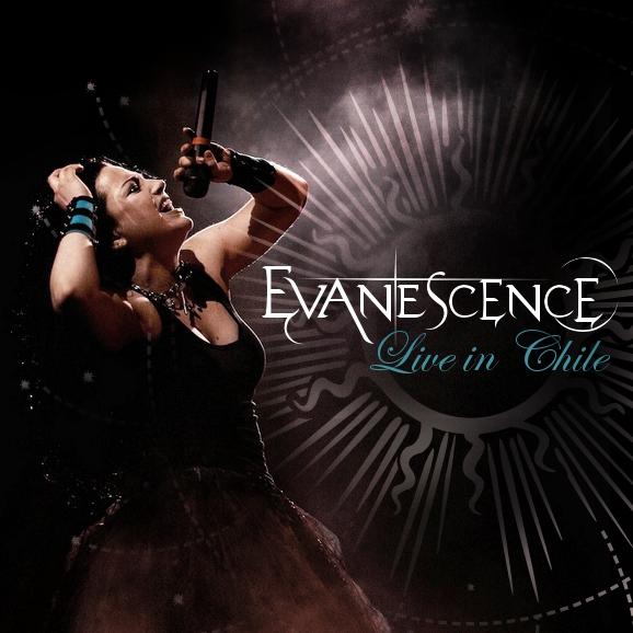 Live in Santiago, CL by brockscence
