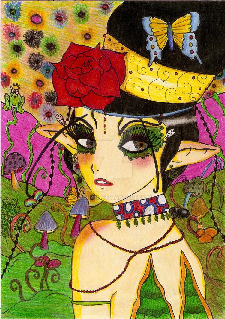 Fairy 2 by sonani