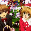 Tsubasa Reservoir Chronicle Icon___tsubasa_christmas_5_by_leggomymegg0-d35h37l