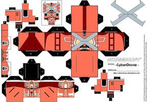 StarFleet - Dai-X 'Mecha'