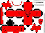 Cubee - Devil