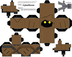 Cubee - Jawa by CyberDrone