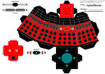 Cubee - Classic Dalek 6