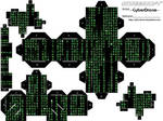Cubee - The Matrix