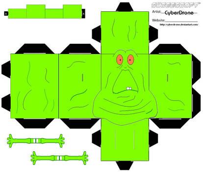 Cubee - Slimer