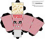 Cubee - Popcorn