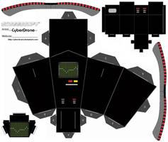 Cubee - PKE Meter by CyberDrone