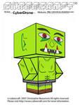 Cubeecraft - Troll