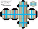 Cubee - Xmas Present 'Ver3'