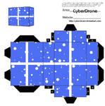 Cubee - Xmas Present 'Ver7'