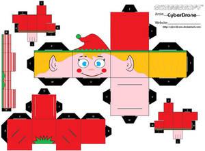 Cubee - Elf 1
