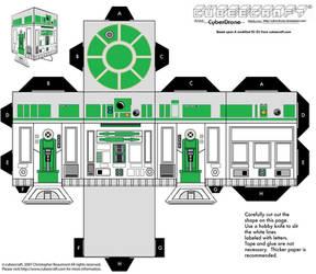 Cubee - R2-A6