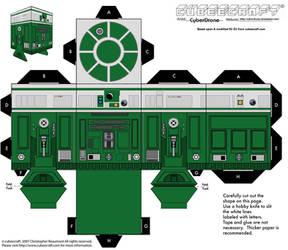 Cubee - R2-X2