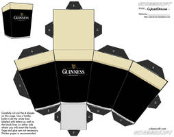 Cubee - Guinness
