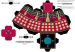 Cubee - Dalek Supreme