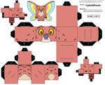 Cubee - Kowl '1of2'