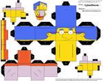 Cubee - Milhouse