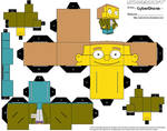 Cubee - Smithers