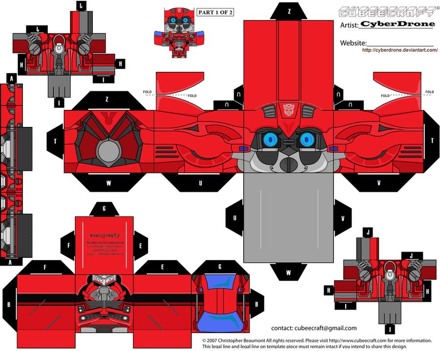 Cubecraft Build Team