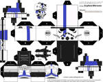 Cubee - Stormtrooper Cmdr