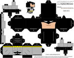 Cubee - Batman '1of2'