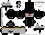 Cubee - Zombie Batman '1of2'