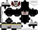 Cubee - Vampire Batman '1of2'