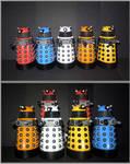 The Dalek Paradigm