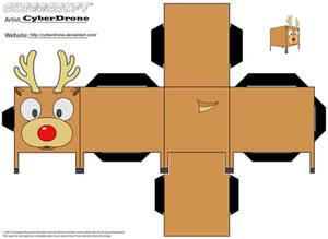 Cubee - Rudolph