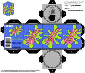 Cubee - Can of Slurm
