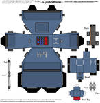 Cubee - K-9 'Mk V'