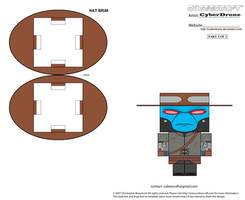 Cubee - Cad Bane '2of2'