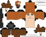 Cubee - Donna Noble