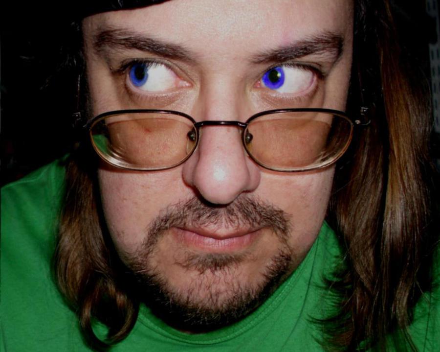 CyberDrone's Profile Picture