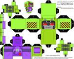 Cubee - Mixmaster