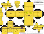 Cubee - C-3PO