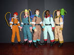 Retro-Action - The Real Ghostbusters