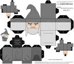Cubee - Gandalf The Grey '1of2'