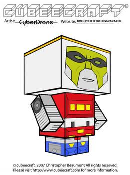 Cubeecraft - Cy-Kill 'Go-Bots'