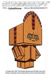 Cubeecraft - Zygon