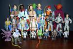 Ghostbusters Figures