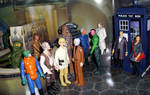 The Doctor Visits Mos Eisley Cantina