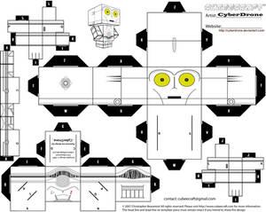 Cubee - K-3PO