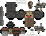 Cubee - Predator 'Unmasked'