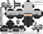 Cubee - Robocop