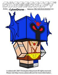 Cubeecraft - Warduke